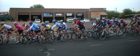 El Tour 2012