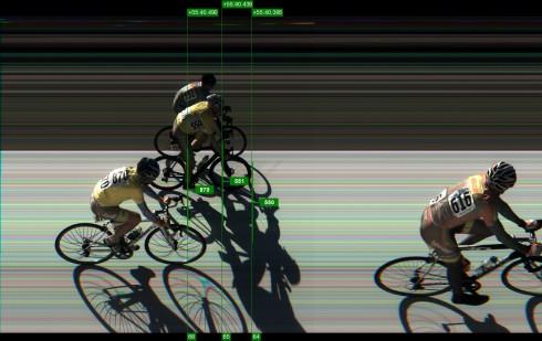 550 - 551 finish